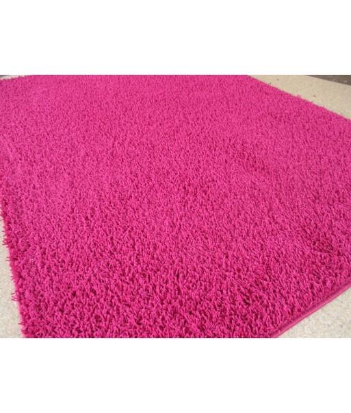 hochflor langflor shaggy teppich l ufer pink. Black Bedroom Furniture Sets. Home Design Ideas