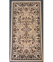 Orient Design Teppich beige 120 x 170 cm
