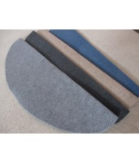 Stufenmatte Rips in 4 Farben erhältlich
