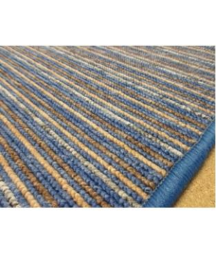Wohnraum Kettel Teppich Flash blau 133 x 200 cm