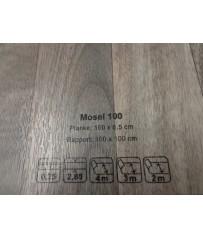 PVC CV Bodenbelag (12,90 €/m²) Joka Living Mosel Design 100 Holz Dekor 300 cm Boden
