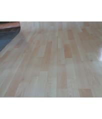 PVC CV Bodenbelag Holz Ahorn Home 200 cm (6€/m²) 2 Meter Boden