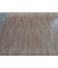 PVC CV Bodenbelag Holz Buche Home 200 cm (6€/m²) 2 Meter Boden