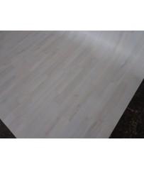PVC CV Bodenbelag (4,50 €/m²) Eiche grau natur Holz Optik 200 cm Boden