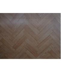 PVC CV Bodenbelag (4,50 €/m²)  Fisch Eiche Holz Optik 200 cm Boden