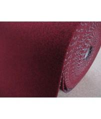 Kunstrasenteppich Comfort rot 200 cm (4,95 €/m²) mit Noppen