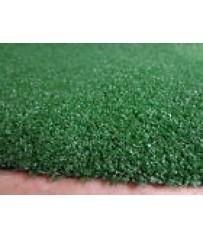 Tuft Kunstrasenteppich grün 200 cm (7,99 €/m²) Rasen Kunstrasen