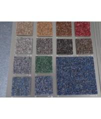 Nadelfilz Teppichboden Comerce B1 Objekt 400 cm breite (8€/m²) 30 x 4 = 120m²