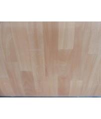PVC CV Bodenbelag (4,50 €/m²) Buche Holz Optik 200 cm Boden