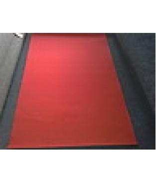 Roter Teppich (3,75€/m²) Läufer Party Events VIP Hochzeit 100 cm breite