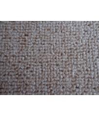 Teppichboden (8€/m²) Schlinge Rubi beige *03* Auslegware 400 cm